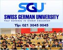 Swiss German University Photos