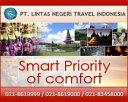 Pt. Lintas Negeri Travel Indonesia Photos