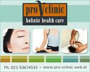 Pro V clinic, holistic health care Photos