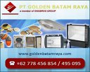 PT. Golden Batam Raya Photos