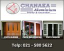 Chanaka Door Photos