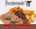 Jonisteak Photos
