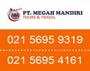 Megah Mandiri Tour and Travel Photos