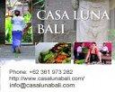 Casa Luna Photos