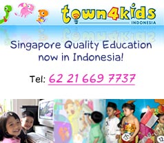 Town for Kids Photos