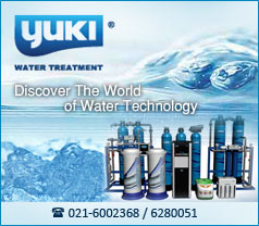 Yuki Water Filter Photos