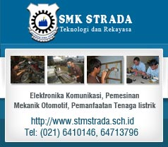 SMK Strada Photos