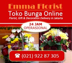 Emma Florist Photos