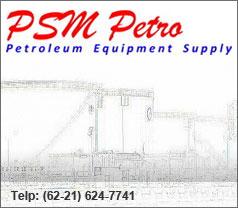 Perlengkapan SPBU (PSM Petro ) Photos