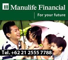 PT. Asuransi Jiwa Manulife Indonesia Photos