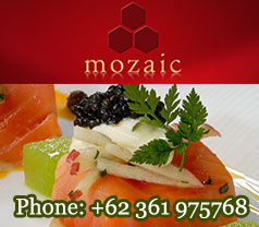 Mozaic Restaurant Photos
