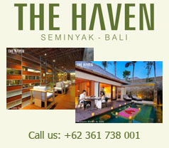 The Haven Bali Photos