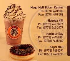 Jco Donuts & Coffee Photos