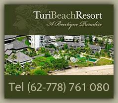 Turi Beach Resort Photos
