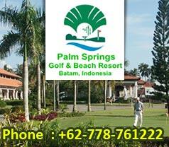 Palm Springs Golf & Beach Resort Photos
