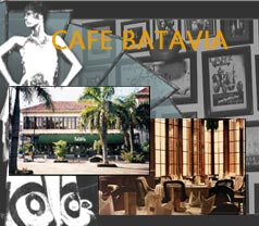 Cafe Batavia Photos