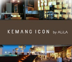 Kemang Icon by Alila Living Photos