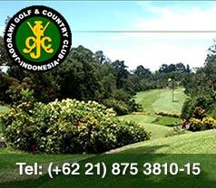 Jagorawi Golf & Country Club Photos