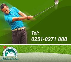 Klub Golf Bogor Raya Photos