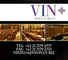 Vin +  Wine Bar Photos