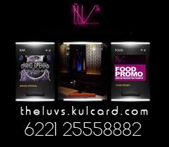 The Luv's Bar & Dine Photos