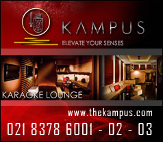 Kampus Club Photos
