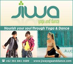 Jiwa Yoga and Dance Bali Photos