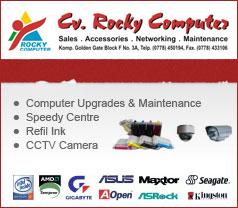 Rocky Computer Batam Photos