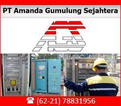 PT Amanda Gumulung Sejahtera Photos