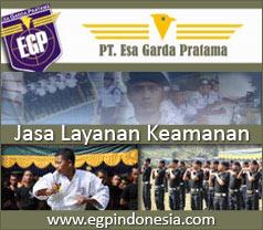 PT. ESA GARDA PRATAMA (EGP Security) Photos