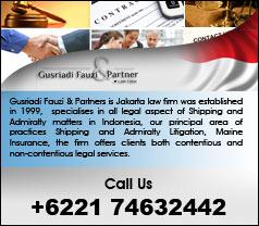 Gusriadi Fauzi & Partners Law Firm Photos
