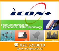 PT Indonesia Comnets Plus (ICON+  ) Photos