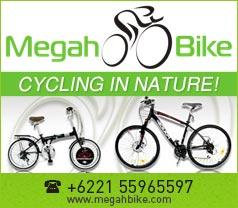 Toko Megah Bike Photos