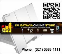 CV Batavia Online Store Photos