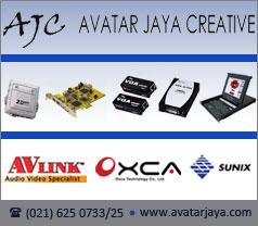 Avatar Jaya Creative Photos