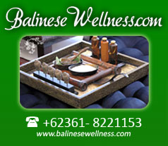 Balinese Wellness Photos