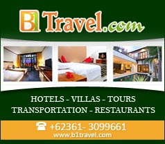 B1 Travel Bali Photos