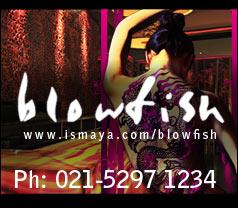 Blowfish Jakarta Photos