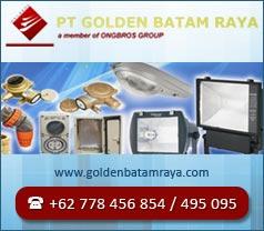 PT. Golden Batam Raya Photos