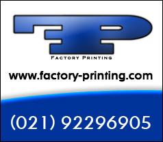 Factory Printing Photos