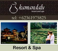 Kamandalu Resort & Spa Photos
