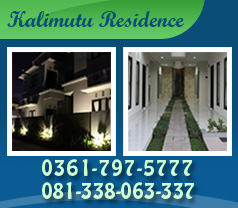 Kalimutu Residence Photos