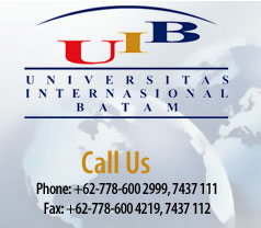 Universitas Internasional Batam (UIB) Photos