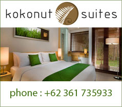 Kokonut Suites Hotel Bali Photos