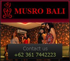 Musro Bali Photos