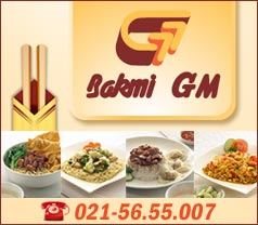 Bakmi GM (Gajah Mada) Photos