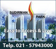 Apartemen Sudirman Park Photos