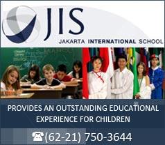 Jakarta International  School (Pattimura Campus) Photos