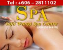 Safa Wangi Spa Centre Photos