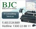 BJC Consulting Services Photos